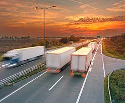 Transportowa kość niezgody. Unijne propozycje do pakietu mobilności dzielą kierowców i przewoźników