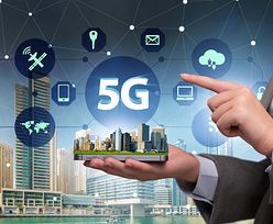 Budowa sieci 5G w Polsce. Play chce dołączyć