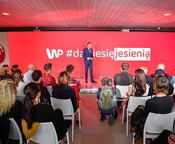 Wirtualna Polska pokazała jesienną ramówkę. Oto nowości i plany na przyszłość