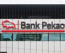 Bank Pekao z nowym wiceprezesem. Stanowisko objął Jarosław Fuchs