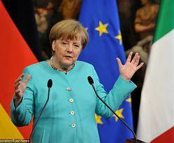 Niemiecka gospodarka się kurczy. Merkel przyznaje, że mogą spadać wpływy z podatków