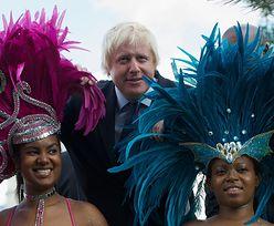 Premier May zastąpi mężczyzna. Były burmistrz Londynu faworytem Partii Konserwatywnej