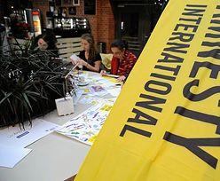 Amnesty International traci kierownictwo. Raport o toksycznym środowisku pracy