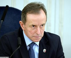 Marszałek Senatu: prezes NIK może zostać zaproszony do złożenia wyjaśnień