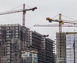 Wkład własny kredytów mieszkaniowych. Czy jego zgromadzenie może stawać się z czasem coraz trudniejsze?