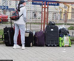 Blisko 12 proc. pracowników z Ukrainy wyjechało z Polski. Firmy już odczuwają ich brak