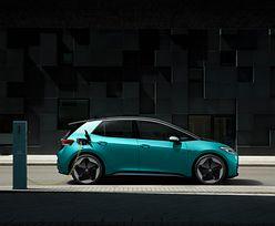 Grupa Volkswagen inwestuje w infrastrukturę ładowania samochodów elektrycznych