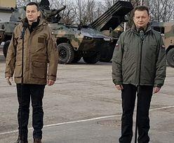 MON za 1,5 mld zł kupuje rakiety na godziny walki. Polski przemysł znów traci