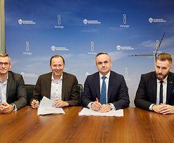 Kompania Piwowarska przechodzi na OZE. Do końca 2021 roku energia tylko z takiego źródła