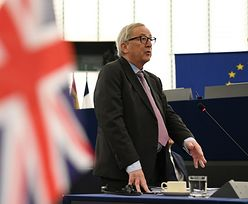 Brexit. Juncker do brytyjskich posłów: nie będzie trzeciej szansy