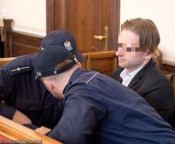 Mowa końcowa ws. Amber Gold. Prokurator chce 25 lat więzienia dla Marcina P. i jego żony
