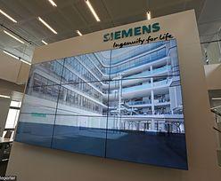 Fuzja Siemensa z Alstomem zatrzymana. Nie ma zgody Brukseli