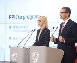 Polacy coraz więcej wiedzą o PPK. Ale nie chcą w nich oszczędzać