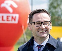 Orlen otwiera się w Bawarii. Polska marka mocniej obecna w Niemczech