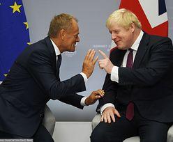 Brexit w zawieszeniu z opcją przedterminowych wyborów. Funt może tracić na wartości