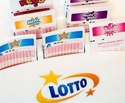 Wyniki Lotto 12.09.2019 – losowania Lotto, Lotto Plus, Multi Multi, Ekstra Pensja, Kaskada, Mini Lotto, Super Szansa