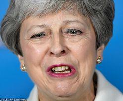 Brexit wraca na języki. May zapowiada rezygnację, funt traci