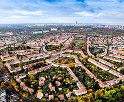 Kielce, Kraków, Rzeszów, Wrocław. Cztery miasta w których inwestują najbogatsi Polacy