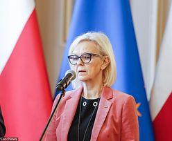 Rekonstrukcja rządu. Nową minister rodziny, pracy i polityki społecznej Bożena Borys -Szopa