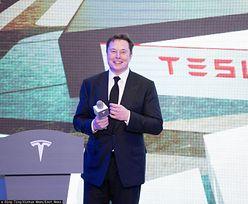 Tesla na giełdzie bije rekordy. Jedna akcja warta prawie tysiąc dolarów