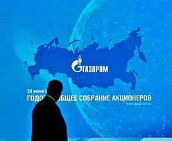Gazprom przegrał w Sztokholmie. Teraz Kijów odzyskuje gigantyczne pieniądze