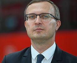 """""""Premier wyciąga do opozycji rękę"""". Borys komentuje pomysł wpisania PPK do konstytucji"""
