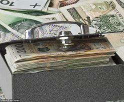 Banki sponsorują programy rządu. Szeroki strumień pieniędzy dla budżetu