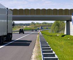 Autostrada Wielkopolska musi zwrócić 1,4 mld zł. Sąd UE po stronie Polski