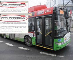 Warbus nie wyjechał na ulice Lublina, Elbląga i Obornik. Zwołany sztab kryzysowy