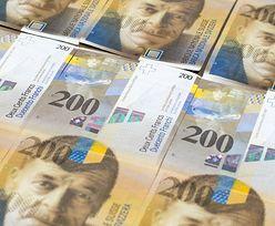 Kredyty we frankach. Mimo 11 lat spłaty - dług rośnie
