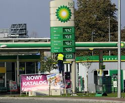 BP ze zgodą na przejęcie sieci stacji paliw w Polsce