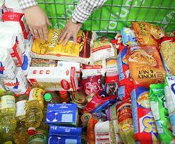 Jedzenie za pół ceny. Nowy trend w sieciach handlowych