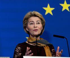 Ursula von der Leyen o walce o lepszy klimat. Są trzy główne założenia