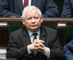 """Jarosław Kaczyński skończył 70 lat. Swoją """"trzynastą emeryturę"""" przeznaczył na cele charytatywne"""