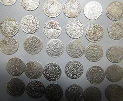 Ukrainiec próbował przemycić setki zabytkowych monet. Ukrył je w laptopie