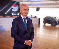 Pierwszy polski prezes na czele fabryki Toyoty