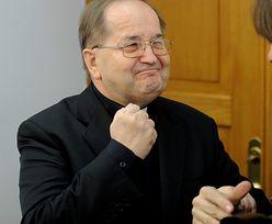 Tadeusz Rydzyk i właściciel sieci sklepów na jednej konferencji. Temat? Cyberbezpieczeństwo