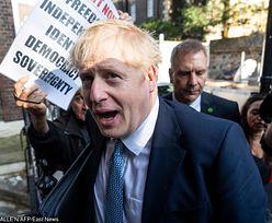 Twardy brexit to poważne zagrożenie. Brytyjski rząd odtajnia raport