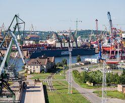 Polska przejmuje przeładunek bananów. Pierwsze statki w sierpniu