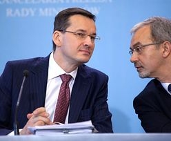 Jerzy Kwieciński ma zostać nowym ministrem finansów. Kim jest zaufany człowiek Morawieckiego?