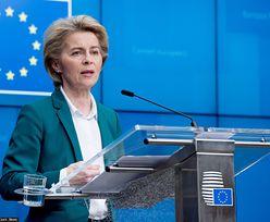 37 mld euro na walkę z wirusem. Państwa UE jednogłośne