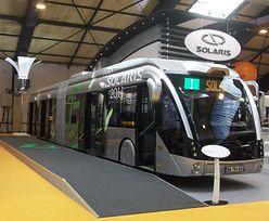 Solaris realizuje jeden z największych przetargów w Europie na autobusy elektryczne