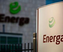 Energa zarobiła o połowę mniej. Produkuje coraz więcej prądu z OZE