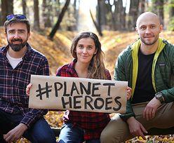 Gotówka za sprzątanie świata. Pomysł Polaków spodobał się w ONZ