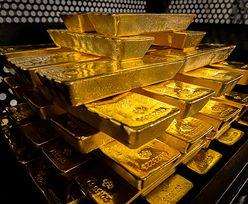 105 ton złota w bezpiecznych skarbcach NBP. To oszczędności dla wielu pokoleń Polaków