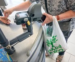 Opłata recyklingowa. Producenci foliówek kręcą nosem