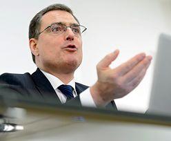 """Szwajcaria balansuje na krawędzi. """"Krach na franku możliwy w każdej chwili"""""""