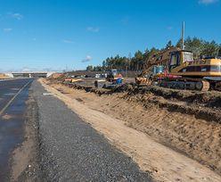 Drogi w Polsce. Salini wraca na budowy, ale nadal są problemy z pieniędzmi