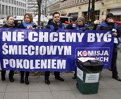 30-krotności ZUS nie będzie, ale ucierpią umowy zlecenie. Nowe plany rządu