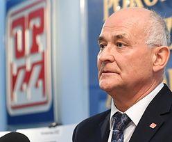 """Sprawa minister Marleny Maląg. Szef OPZZ: """"to naganne"""""""